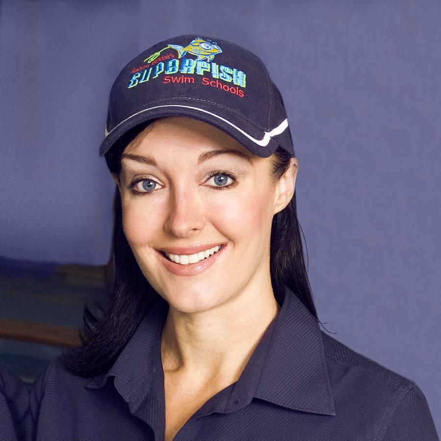 Superfish Karen Baildon