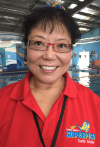 Ping - Superfish Sunnybank Manager