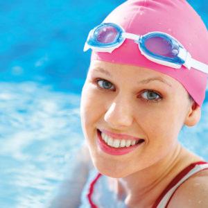 Adult Lap Swimming