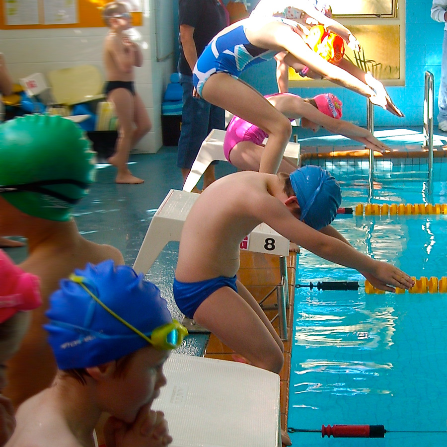 Andrew Baildons Superfish Swim Schools
