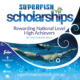 Superfish Swimming Scholarships