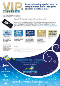 Superfish VIP Promotion
