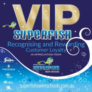 Superfish_VIP Program