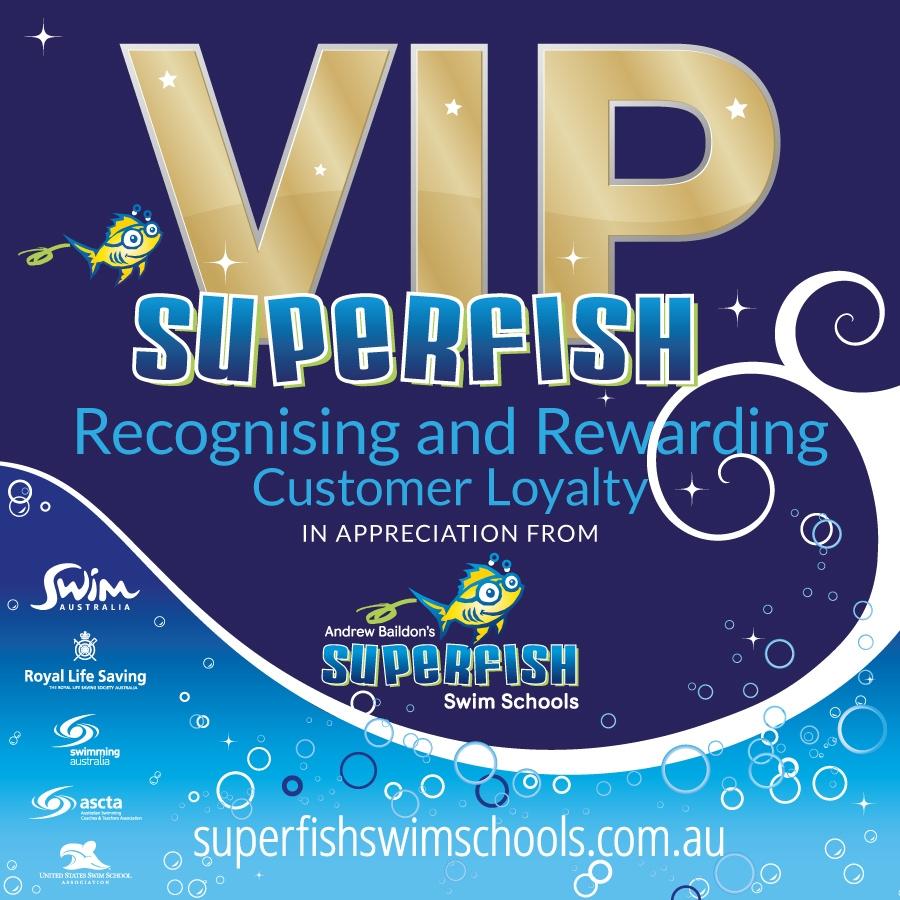 Superfish_VIP Program