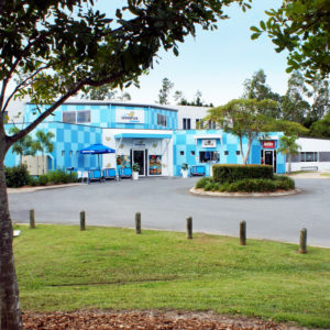 Superfish Swim School PacificPines Maudsland Gold Coast