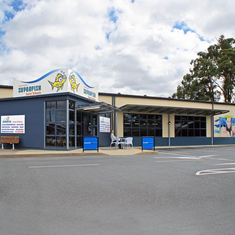 Superfish Swim Schools Sunnybank Brisbane