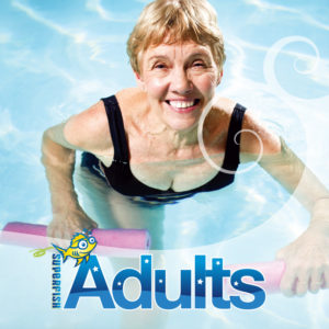 Superfish Programs Adults