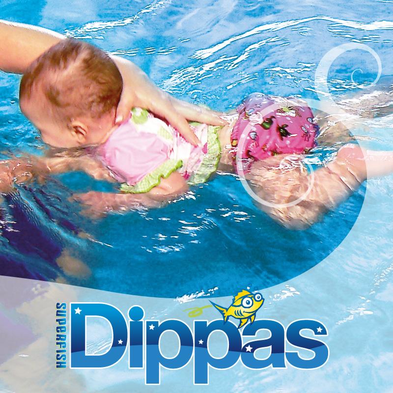 Superfish Swim Schools Dippas Program