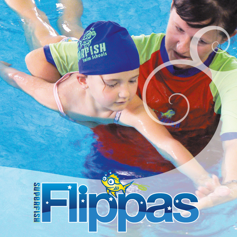 Superfish Swim Programs Flippas
