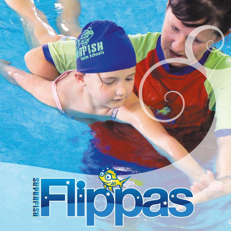 Superfish Swim Programs Flippas