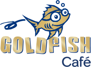 Superfish Goldfish Cafe
