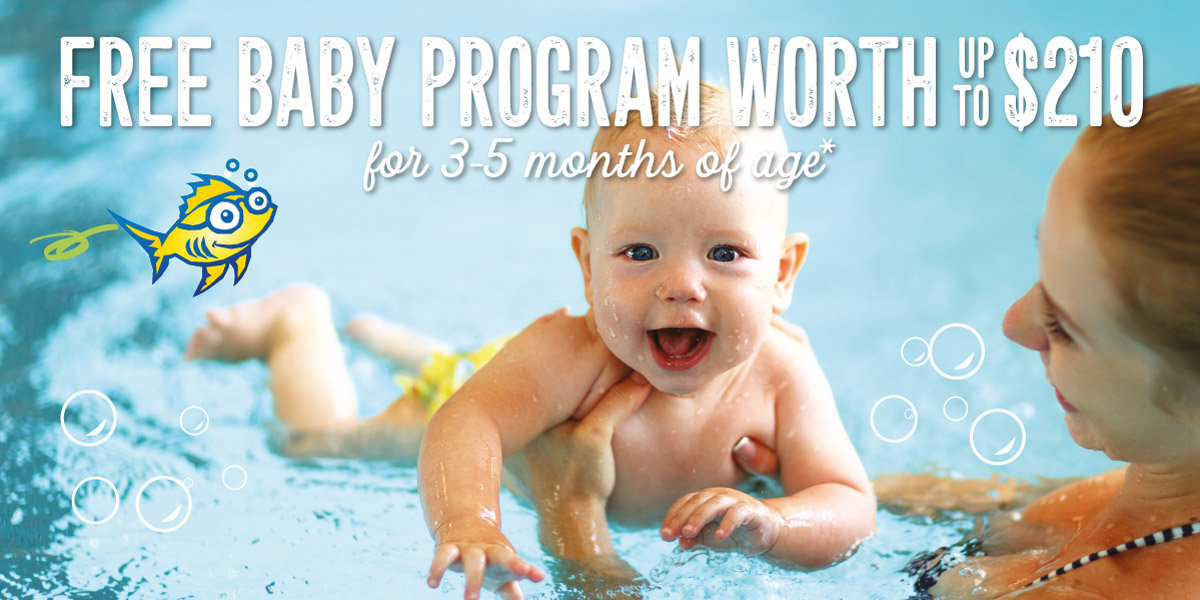 Superfish Free Baby Program Feature Image