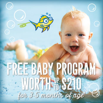 Superfish Free Baby Program Feature Image