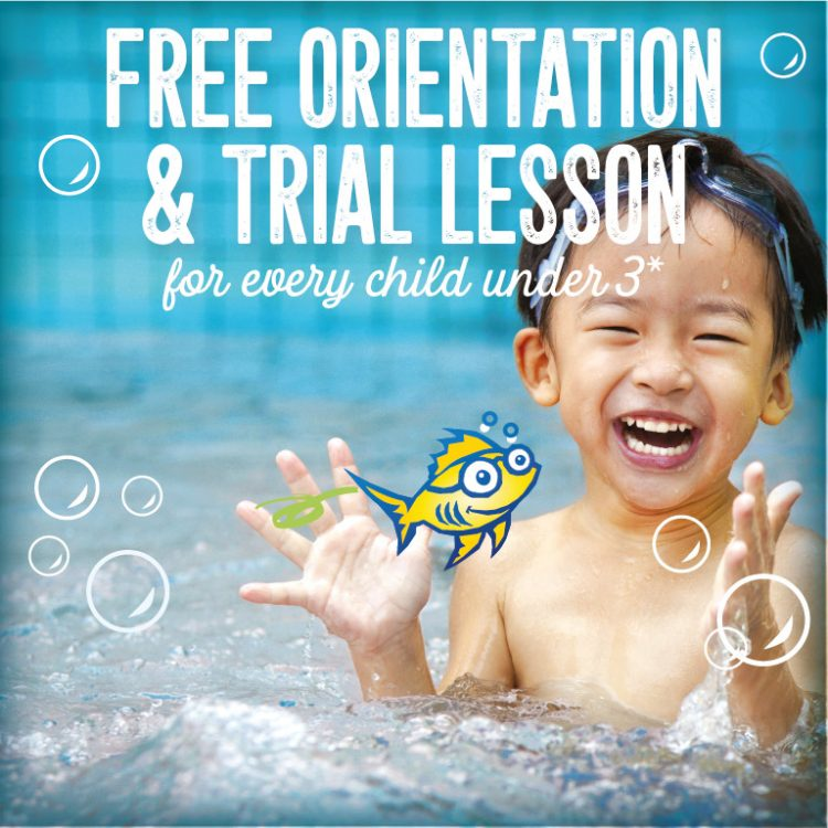 Superfish Free Orientation and Trial Lesson