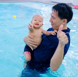 Swimming Lessons in Sunnybank at Superfish