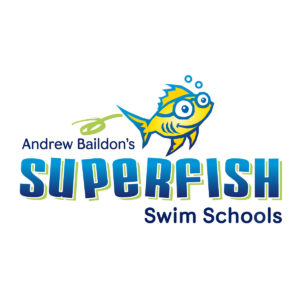 Superfish Swim Schools Logo