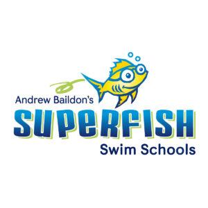 Superfish Swim Schools Logo