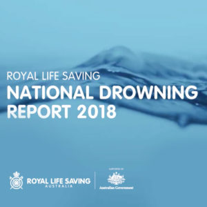 Royal Life Saving Report 2018