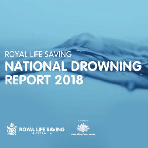 Royal Life Saving Report 2018