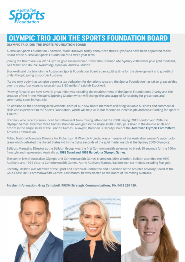 ASF-News-Release-November2018