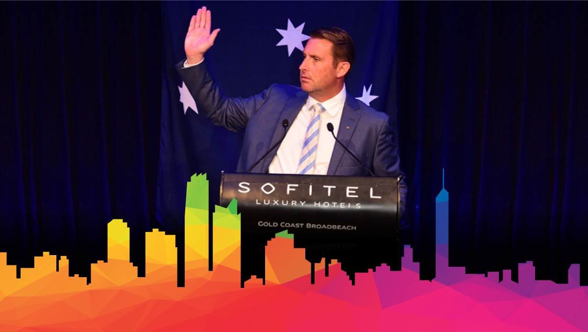 Andrew Baildon Sofitel Broadbeach asctaCONVENTION 2017