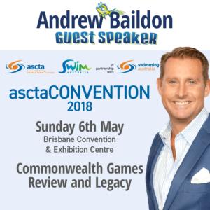 Andrew Baildon asctaConvention Keynote Speaker 2018