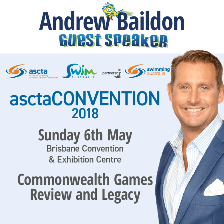 Andrew Baildon asctaConvention Keynote Speaker 2018