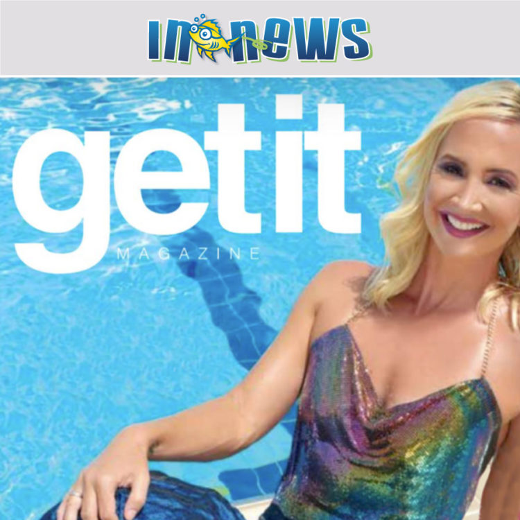Superfish Feature GetIt Magazine April 2018