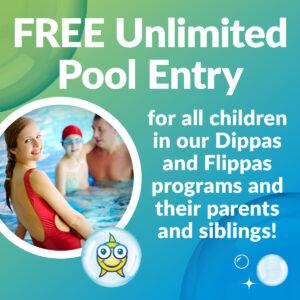 Superfish Free Pool Entry