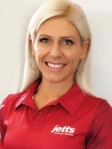 Jenny Jetts Pimpama