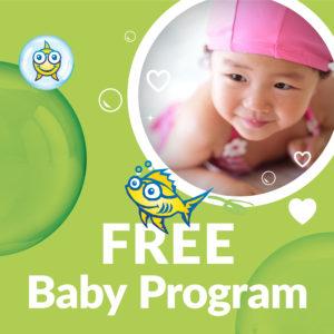 Free Baby Program