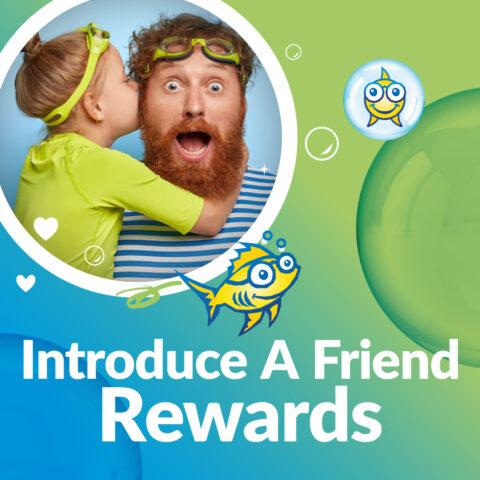 Introduce A Friend Rewards