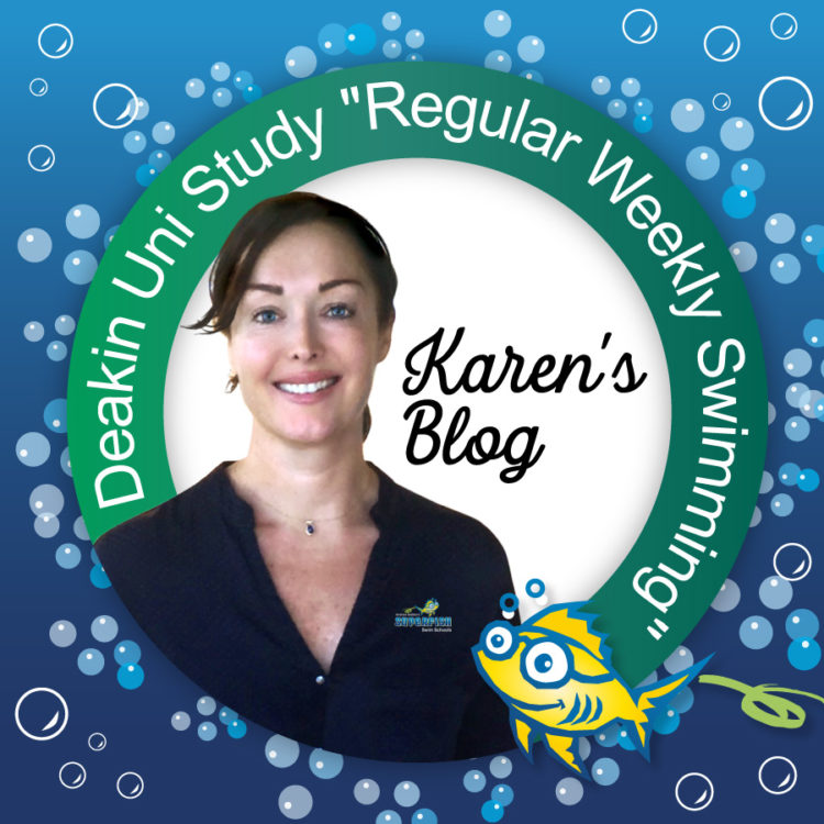 Superfish Blog by Karen Baildon - Deakin University Report