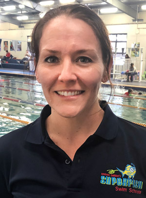 Coach Julie