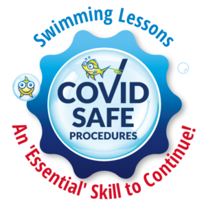 Swimming Lessons - an essential skill to continue