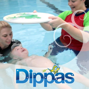 Superfish Dippas Program for babies and toddlers