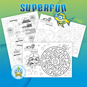 Superfish Superfun