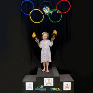 Superfish Olympics